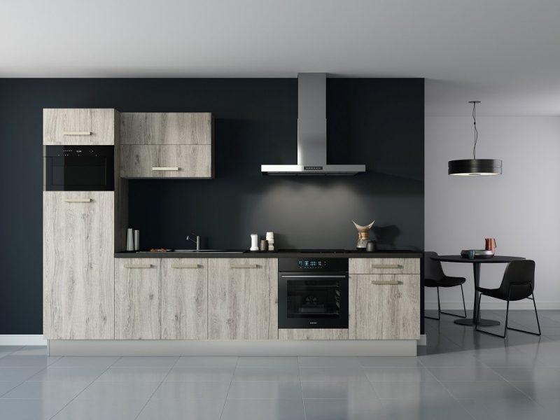 Fourniture de meubles de cuisines